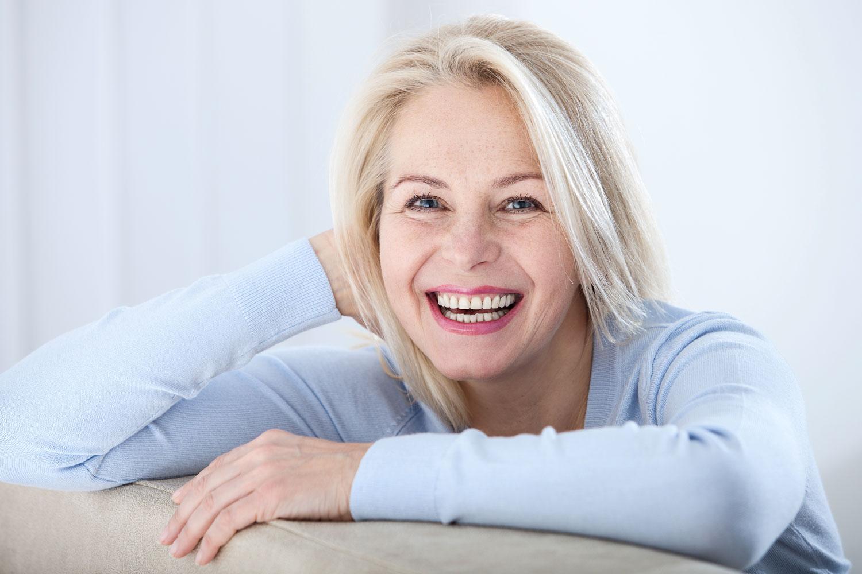 Overgang en anti-aging